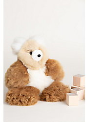 Alpaca Wool Bear