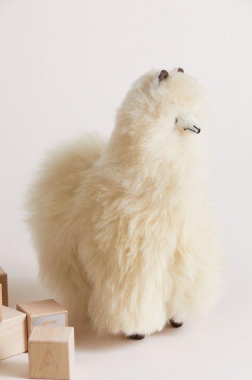 Alpaca Wool Alpaca