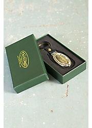Overland Commemorative Keychain