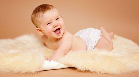 baby sheepskin rugs