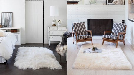 icelandic sheepsin rugs
