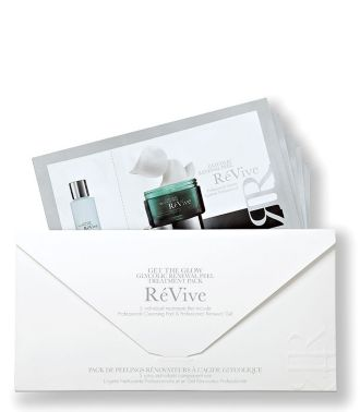 Glycolic Renewal Peel Treatment Pack