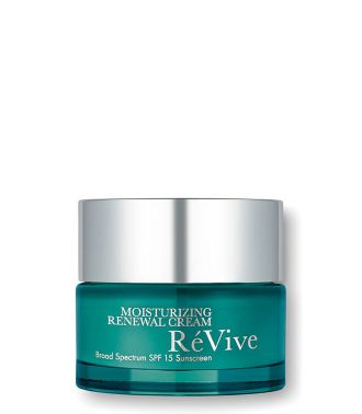 Moisturizing Renewal Cream Broad Spectrum SPF 15 Sunscreen