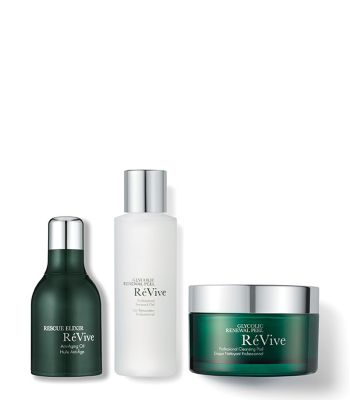 New Year Skin Renewal Duo