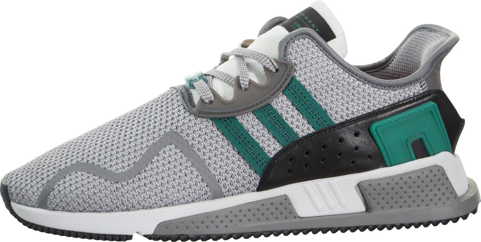 Adidas Originals Eqt Coussin Formateurs Adv En Ah2232 Gris - Gris 8kqyAL