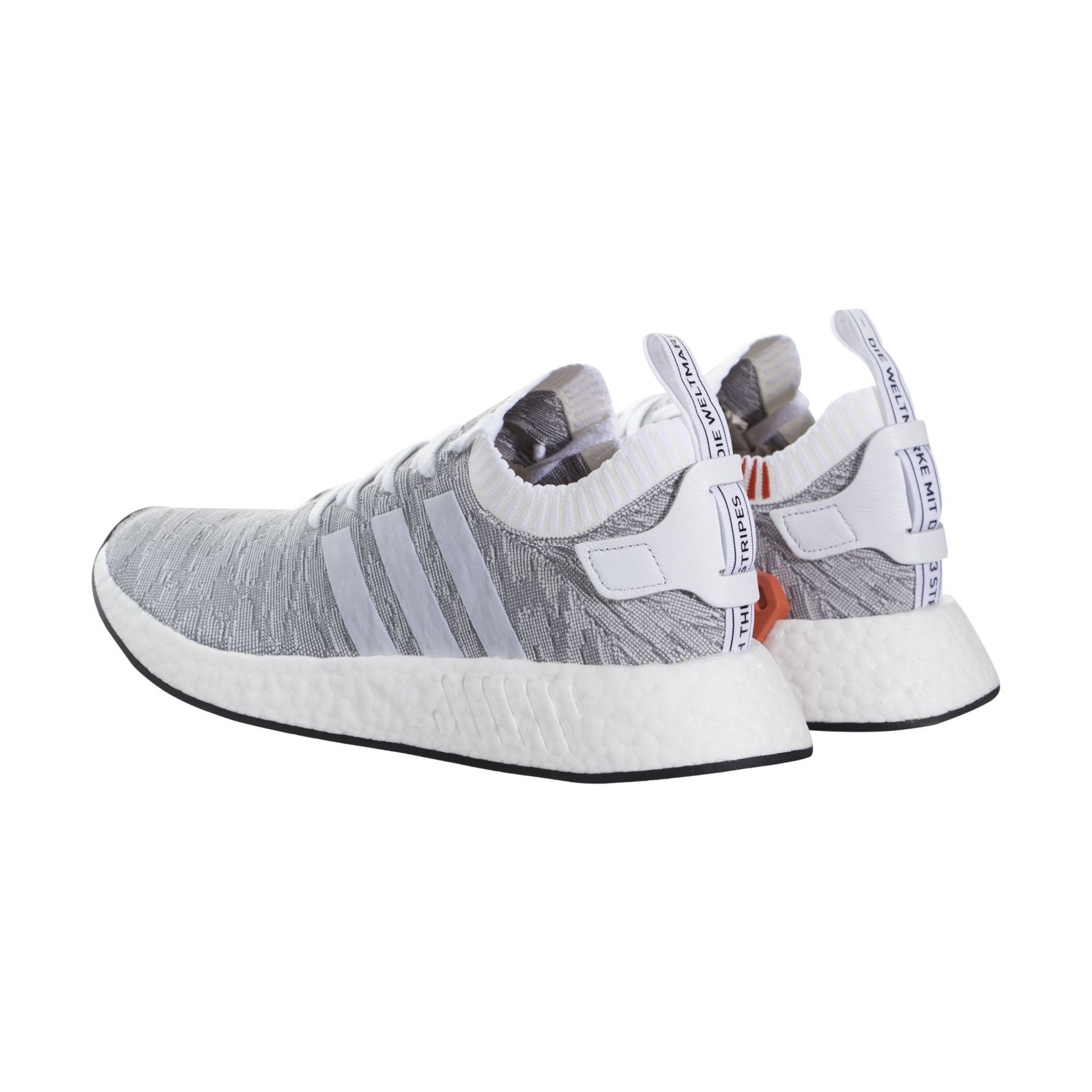 the latest 1361a cdba6 adidas NMD R2 PK Mens SNEAKERS By9410 9.5