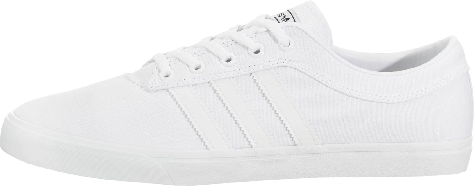 adidas originali bianco sellwood pattinare scarpe mens scarpe bb8691 11