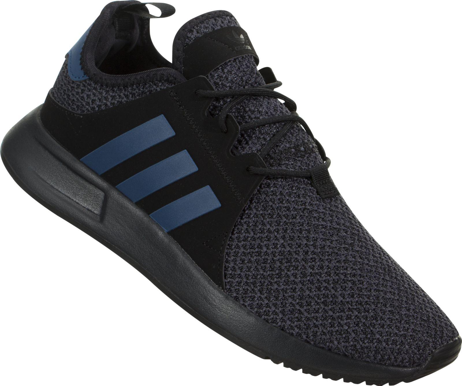 Adidas X A Infrarossi A Due Toni Scarpe Per Bambini Nero / Blu Notte 6 Ebay Nucleo