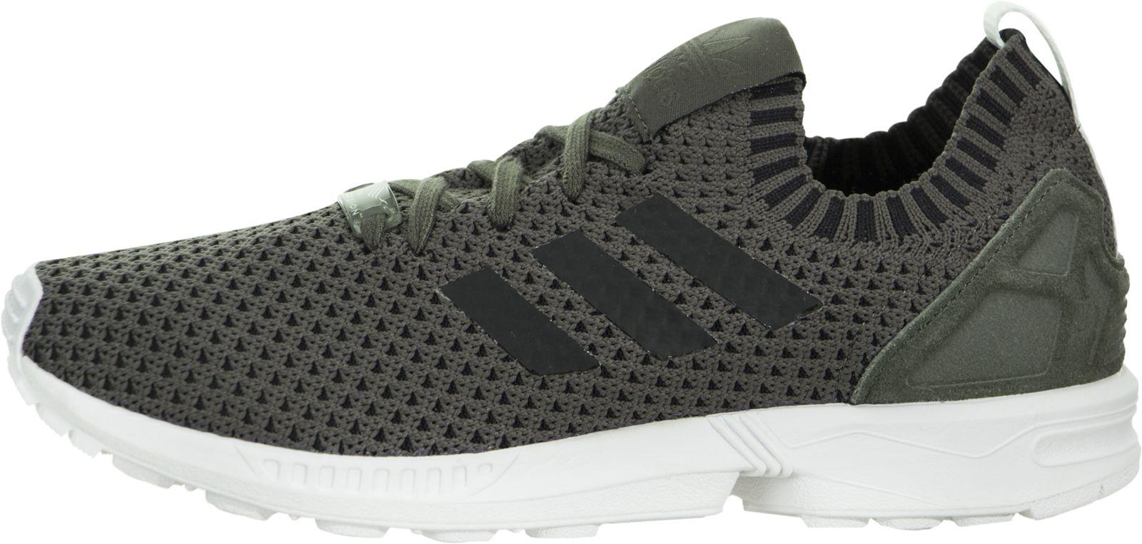 adidas originali le donne scarpe zx flusso pk di moda.
