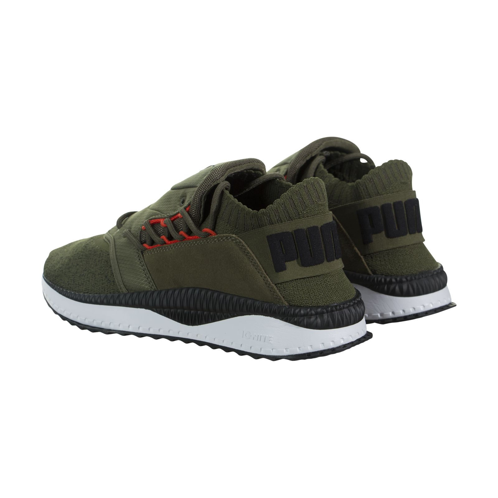 c2011066997e6f PUMA Tsugi Shinsei Nocturnal Sneaker Men Low Boot Evolution Multi 2 ...