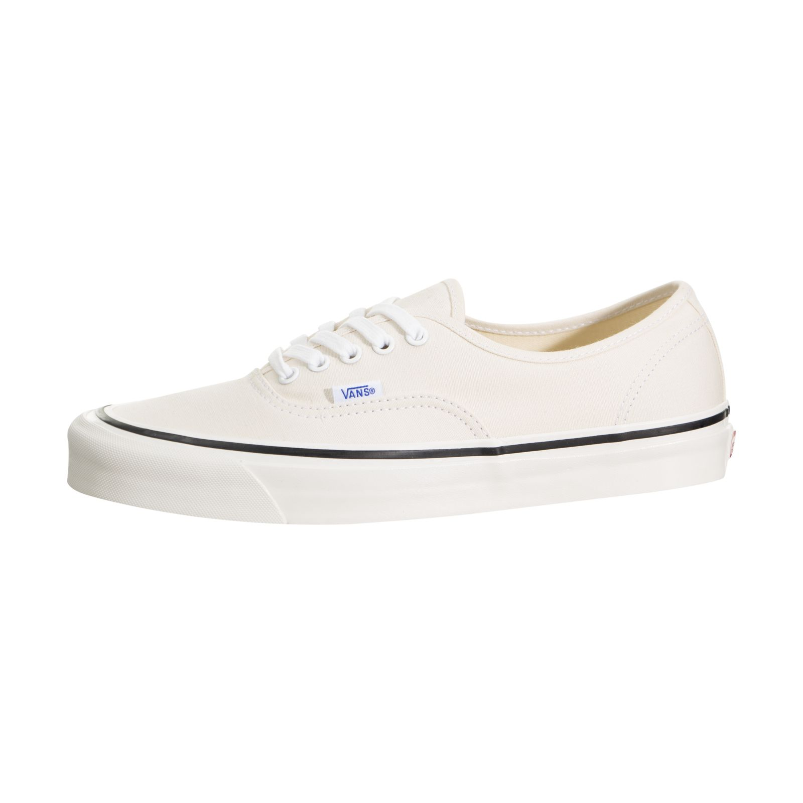 4975951a873 Mens VANS Authentic 44 DX off White Black Vn0a38enmr4 US 7.5 for ...