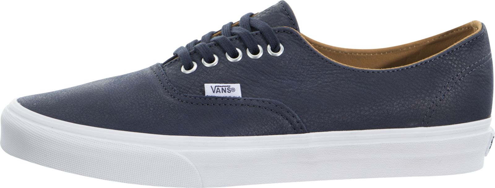 Vans Womens Authentic Decon Parisian Night Leather Trainers 40 EU