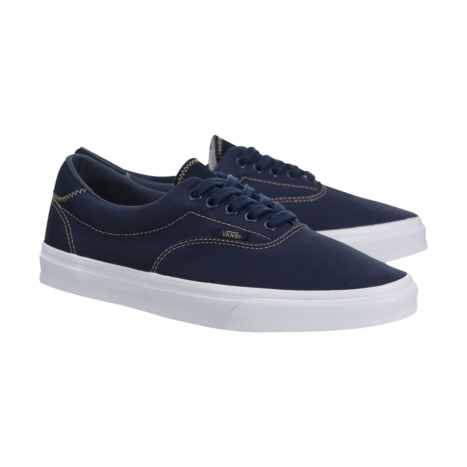 50fe167961 VANS Era 59 Blue Sand Canvas Classic Men Skate Boarding Shoes SNEAKERS  71010225 9.5. About this product. Picture 1 of 5  Picture 2 of 5 ...