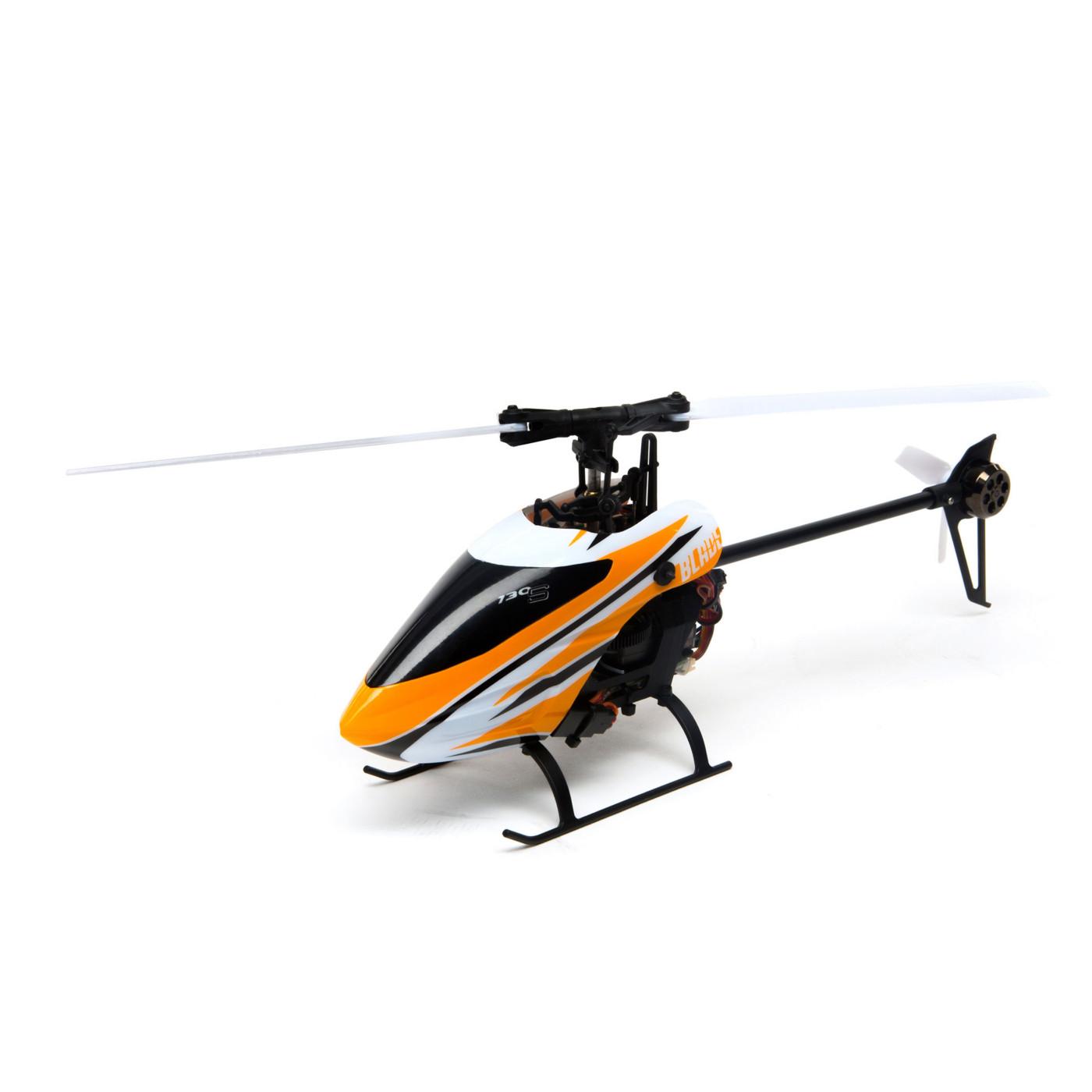 Blade 130 S BNF Basic mit SAFE Technologie