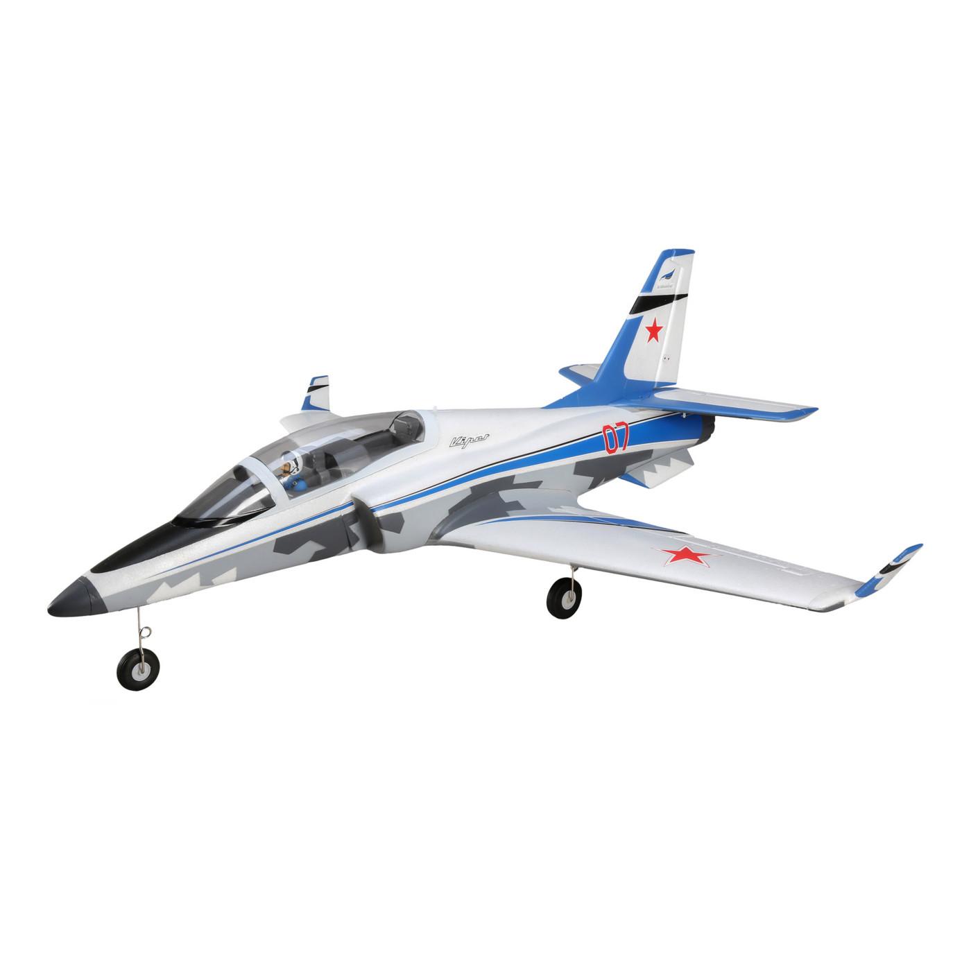 E-flite Viper 70mm EDF Jet BNF Basic