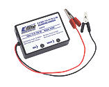 E-flite - 2-3 Cell LiPo Balancing Charger, 0.65A
