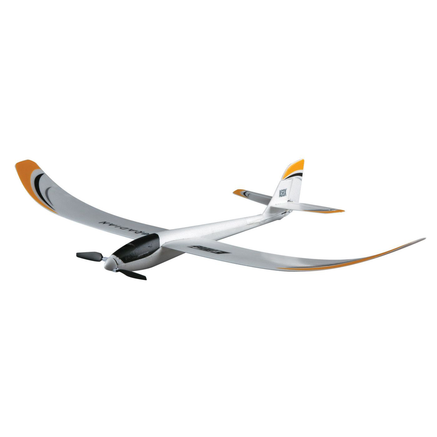 E-flite UMX Radian BNF with AS3X