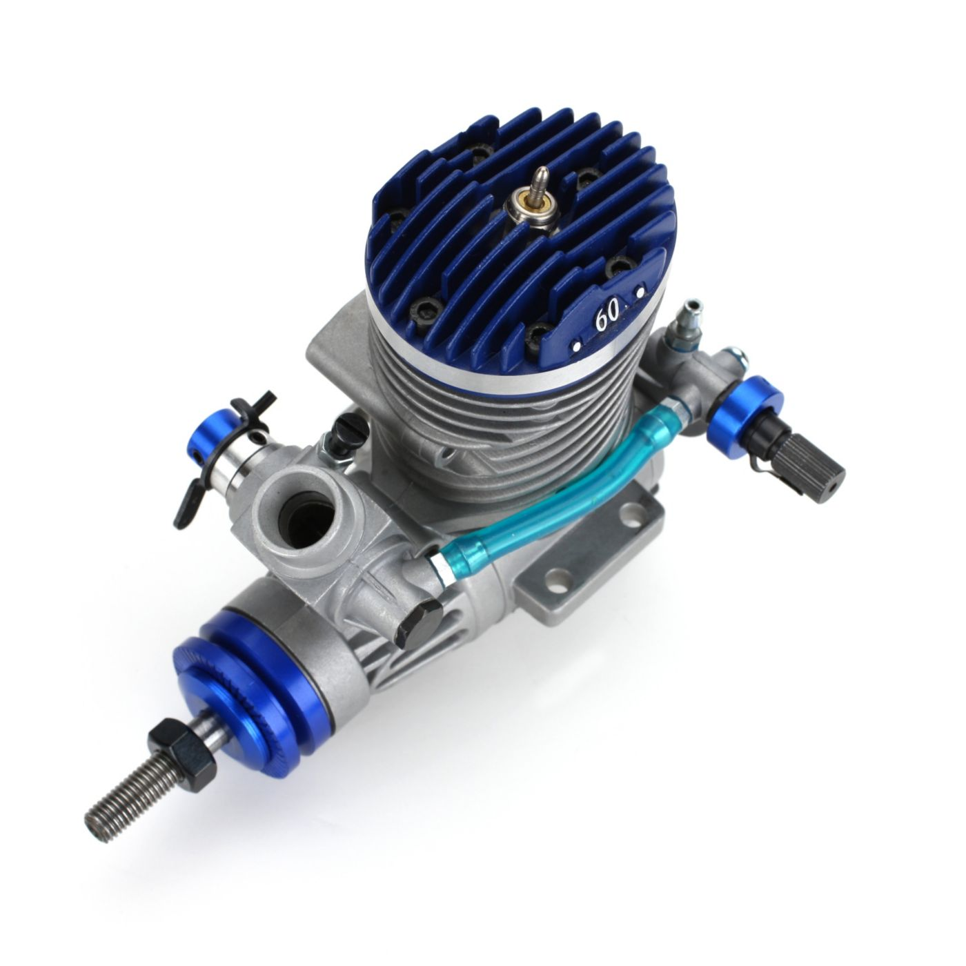 40NX EVO040829F 60NX Evolution Engines High Speed Needle Valve