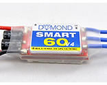 DYMOND - Smart 60 BEC Regler