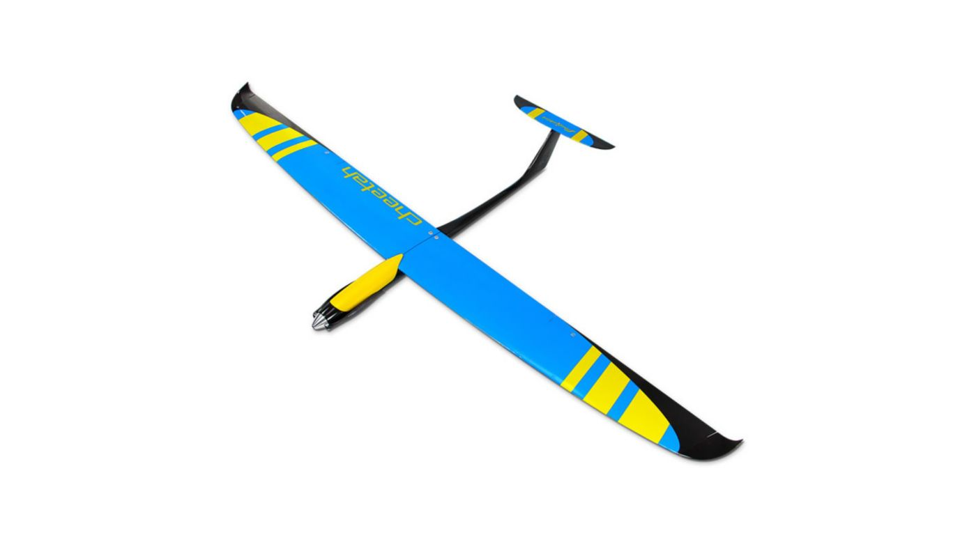 Grafik für Cheetah R 1750mm ARF in Tower Hobbies EU