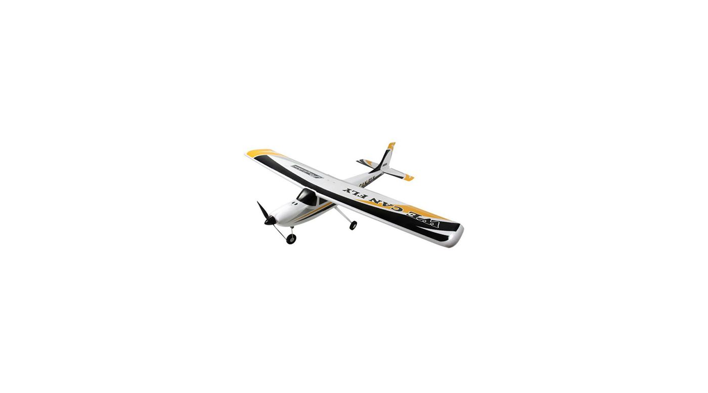 Grafik für WE CAN FLY 1460mm PNP in Tower Hobbies EU