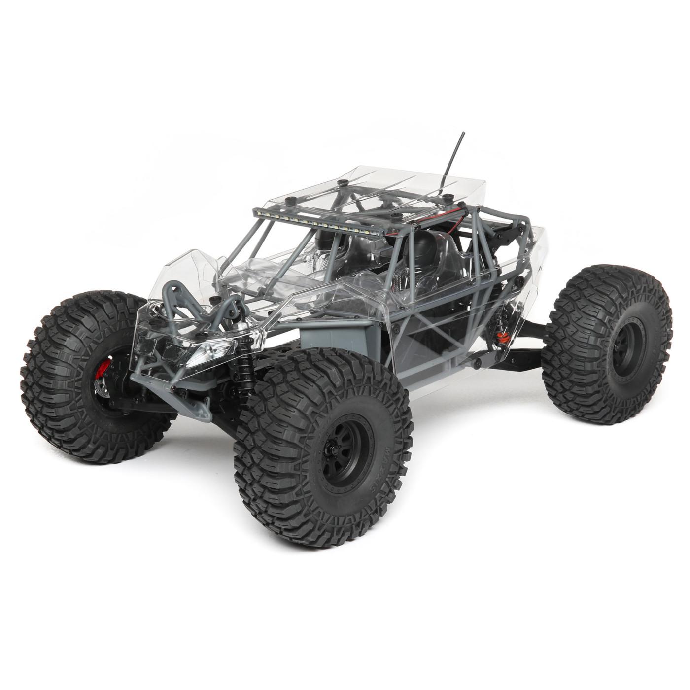 Losi 1/10 4WD Rock Racer Rock Rey Kit