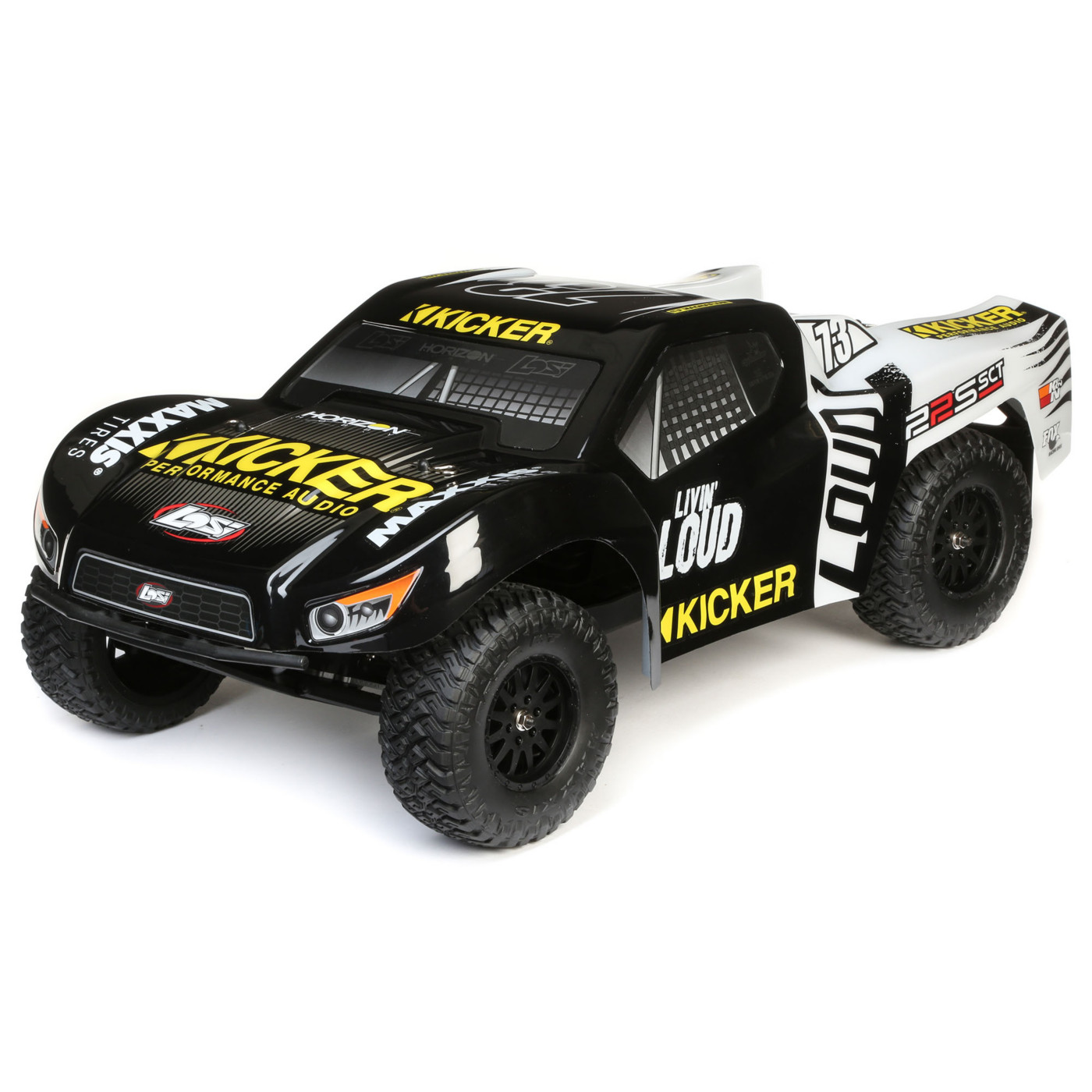 Main Product Image Losi 1/10 22S 2WD SCT