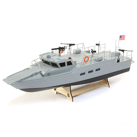 Main Product Image Riverine Patrol Boat 22