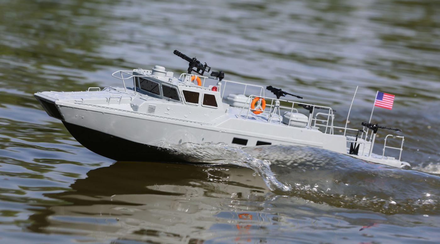 Grafik für Riverine Patrol Boat 22