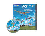RealFlight - RF9 Flight Simulator, Software Only