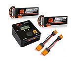 Spektrum - Smart PowerStage Bundle Int: 8S