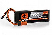 Spektrum Smart 100C Car Batteries