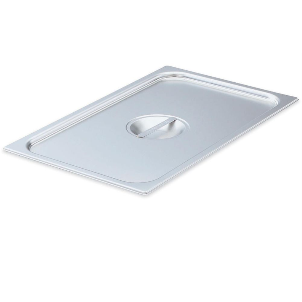 Vollrath® 77250 Super Pan V® S/S Full Size Solid Cover