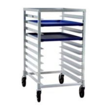 New Age Industrial 1312 End Loading One Half Size Pan Rack