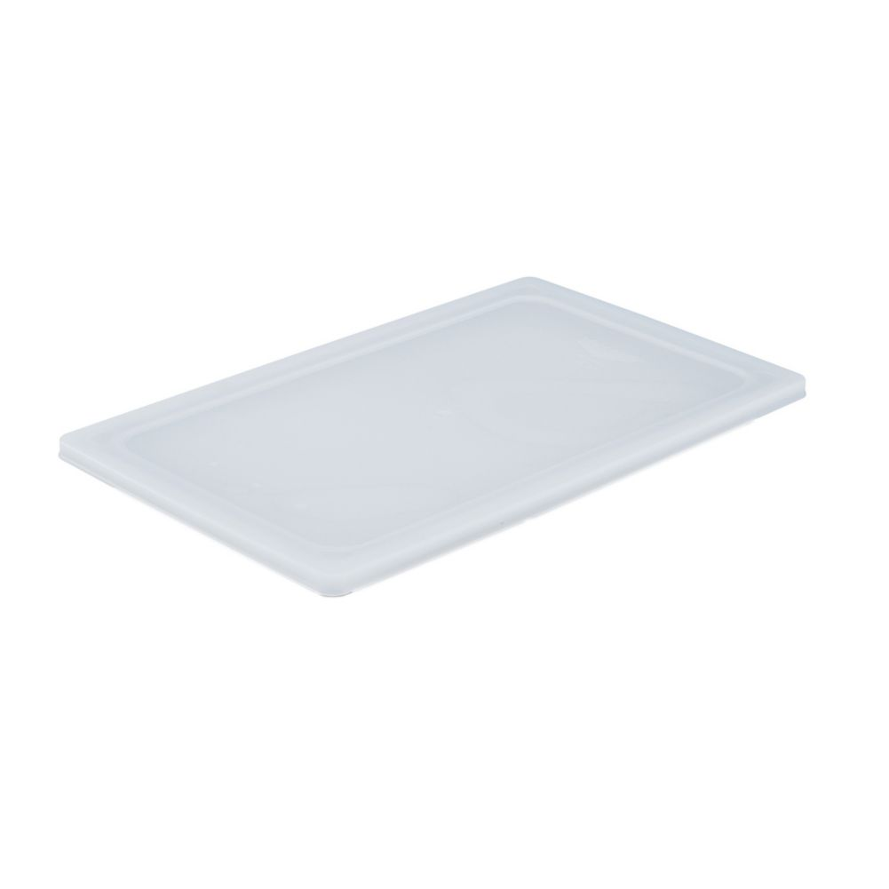Vollrath® 52435 Super Pan V® 1/9 Size Flexible Pan Lid