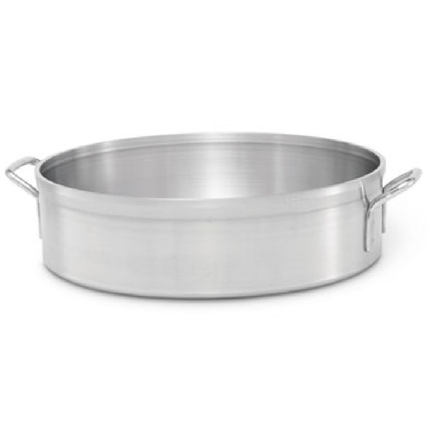 Vollrath 67228 Wear-Ever Classic™ Select 28 Quart Brazier