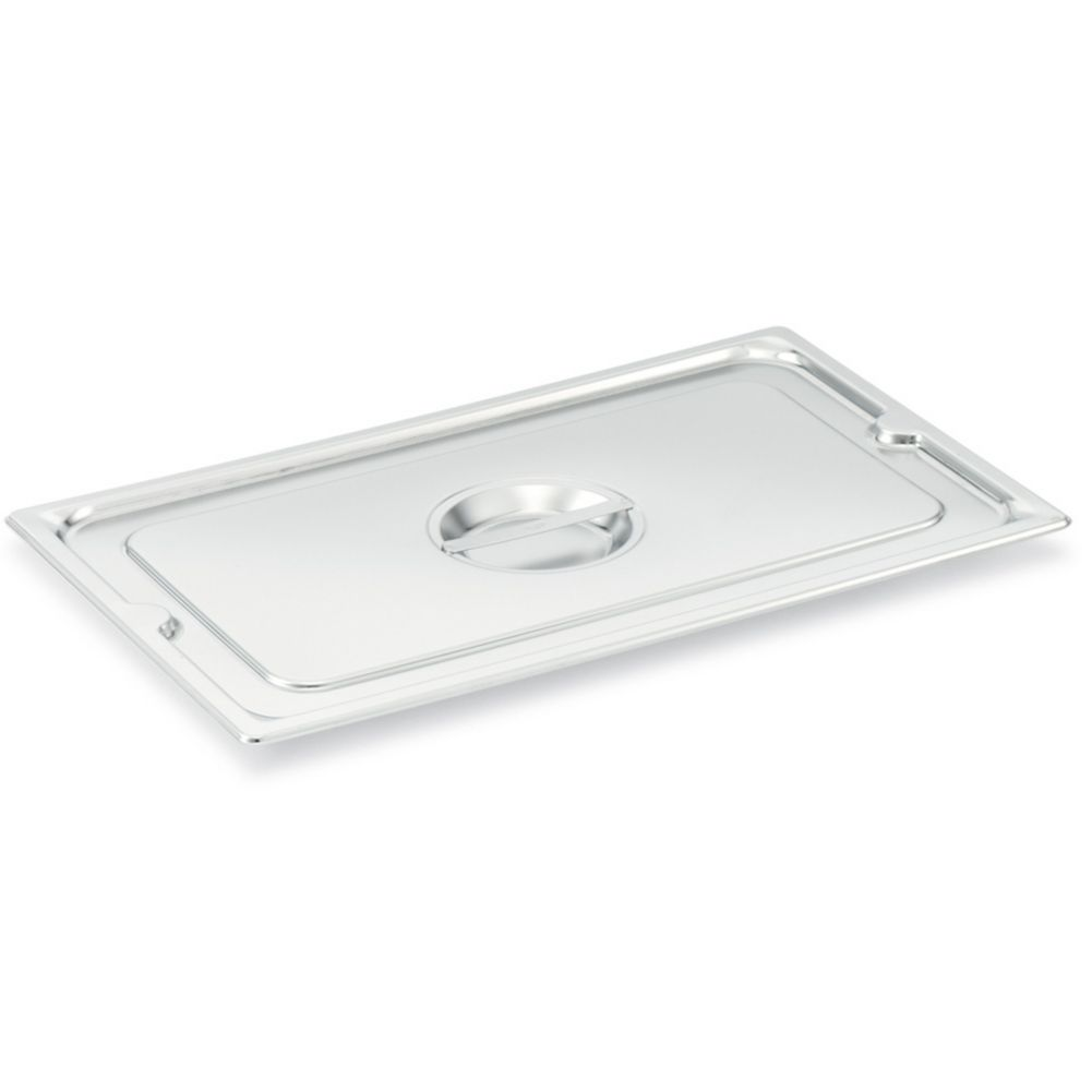 Vollrath® 93200 Super Pan 3® Half Size Solid S/S Cover