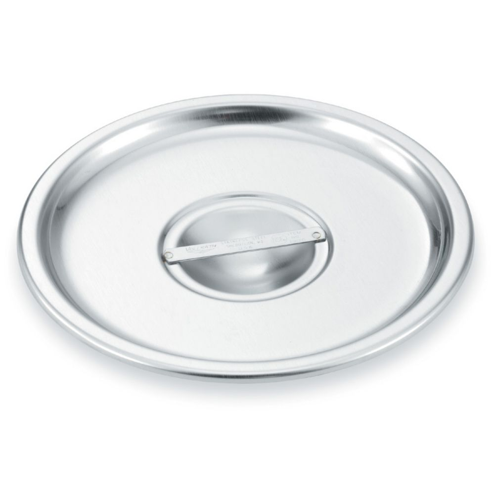 Vollrath® 78702 Wear-Ever® S/S Lid For 78640 Classic Stock Pot