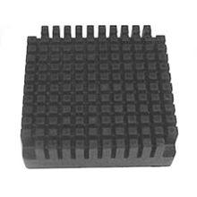"""Vollrath 379008 Redco 1/2 - 1/4"""" InstaCut 3.5 Pusher Head Block"""