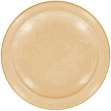 """Prolon 9924 5-1/2"""" Round Bread And Butter Plate - Dozen"""