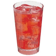 Cambro HT10CW135 Huntington® Clear Camwear 10 Oz Tumbler - 36 / CS