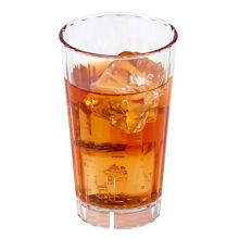 Cambro HT8CW135 Huntington® Clear Camwear 8 Oz Tumbler - 36 / CS