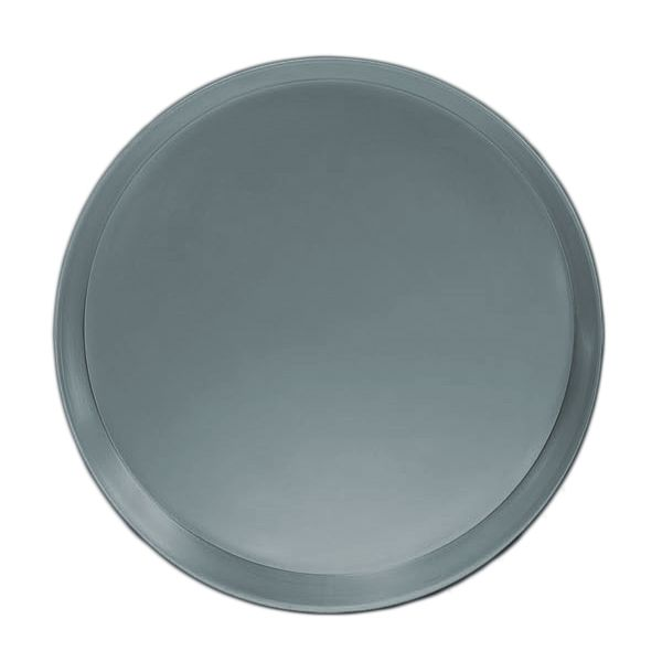 "American Metalcraft HC90121.5 Anodized Tapered Alum 12"" Pizza Pan"