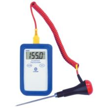 Comark KM28/P13 Food Thermometer Kit