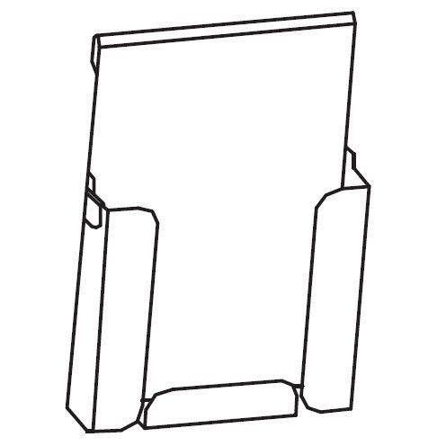 Garland / U.S. Range 4526113 Holder For Garland Spatula