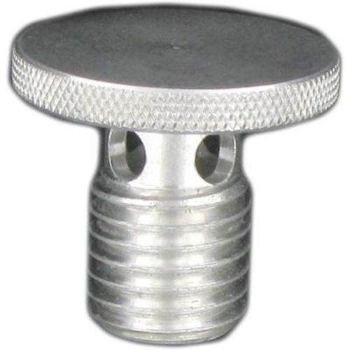 Permafil 103621 Aluminum Bottom Compression Cap