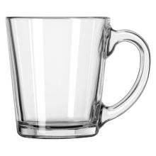 Libbey 5544 Restaurant Basics 13.5 Ounce All Purpose Mug - 12 / CS