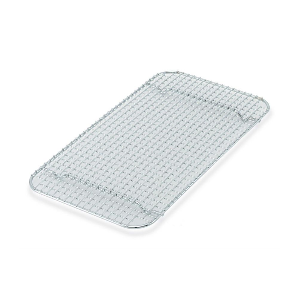"Vollrath 20028 Super Pan V® S/S 18 x 10 x 3/4"" Wire Grate"