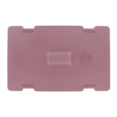 Cambro 632210 Replacement Dusty Rose Lid for 2.5 Gal. Camtainers®