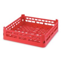 Vollrath® 5268133 Red Full Size Tall Open Rack